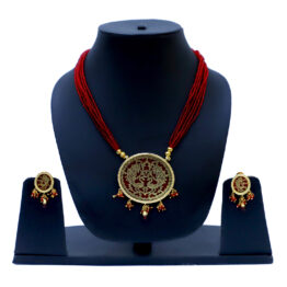 Artificial Jewellery with Price Rs 550/- Set No.- FH103
